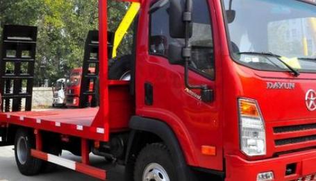 平板运输车机油进水后的解决方法以及一些预防和排除方法