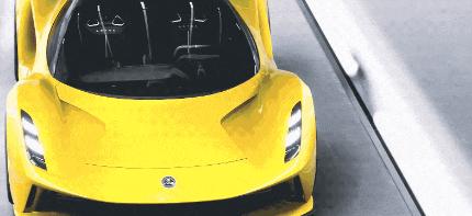 2021年的莲花Evija仍会在今年上市 未来的车主可以自行选择