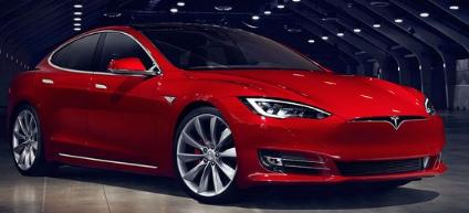 特斯拉Model S真的在Laguna Seca创下了单圈记录吗