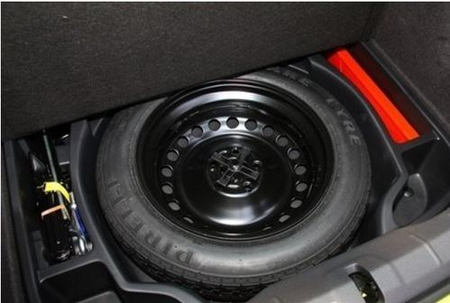 汽车备胎不一样是有什么说法