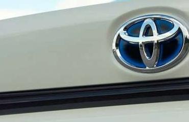丰田的绿色车辆在许多类别中处于领先地位