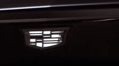 凯迪拉克保留了大多数细节 但表示Lyriq标志着该品牌新篇章的开始