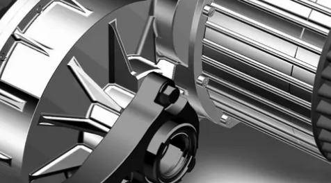 宾利致力于革命性电动汽车动力总成项目