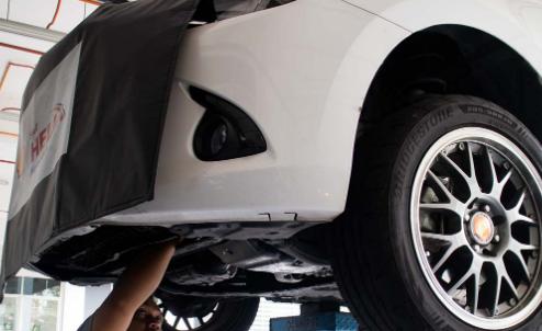 马自达宣布为受MCO影响的客户提供保修和免费服务扩展