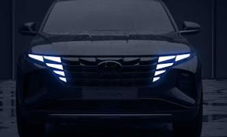 2021年现代图森有望成为引领潮流的紧凑型SUV