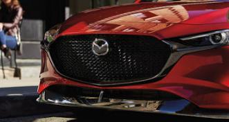 马自达在其汽车上使用了再生生物塑料