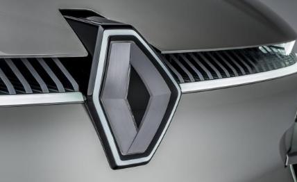 有海外媒体报道称 雷诺计划在未来推出两款全新的纯电动SUV车型