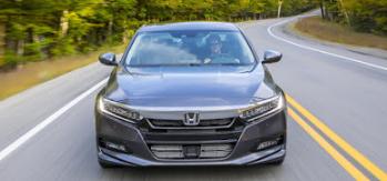 本田超越马自达成为最具燃油效率的汽车制造商