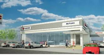 铃木汽车的PH值突破了Butuan的突破达到了77个经销商目标