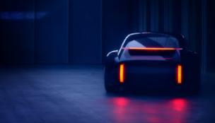 现代正在制造高性能的全电动汽车吗