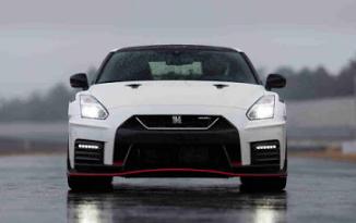 2020年日产GT-R NISMO进一步提高了性能性能