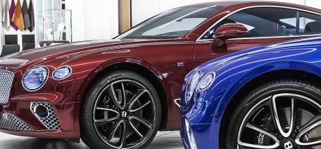 俄罗斯市场在豪华车市场新车在七月2020年量达到118台