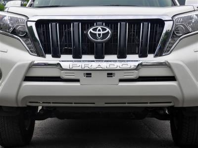 车头条:2019款中东版进口丰田霸道2.7L的动力配置及其报价是多少