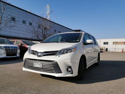 车头条:2020款新一代丰田塞纳3.5的动力配置及其报价是多少