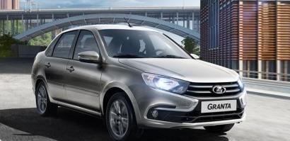 哈萨克斯坦上半年的汽车市场增长了12%