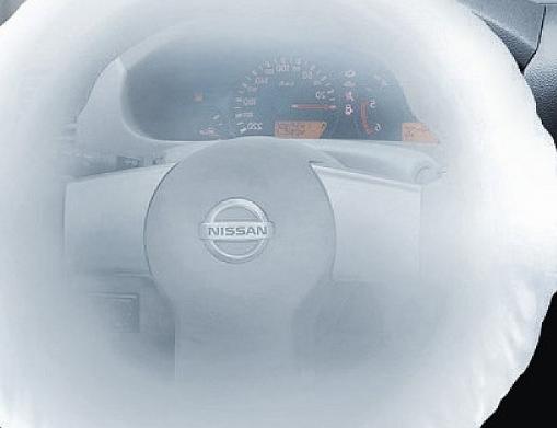 日产更换可能有故障的Takata安全气囊