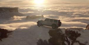 吉普针对牧马人4xe的最新视频引起了人们对气候变化的关注