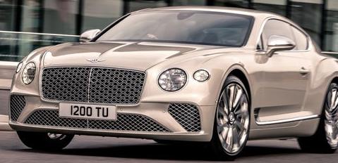 日产汽车公司在横滨日产汽车展的全球虚拟活动中推出了Z Proto概念车