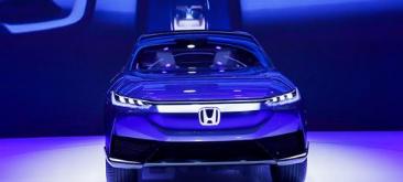 本田汽车在中国的电动化进程开始进入一个全新阶段