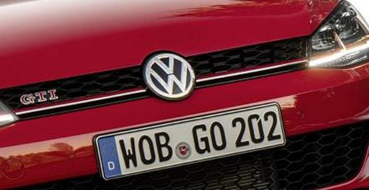 大众VII Golf GTI是一种全面 多功能的热舱口