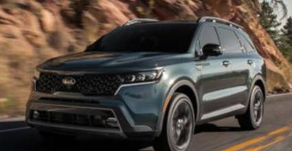 起亚为美国客户提供新一代最大的SUV索伦托
