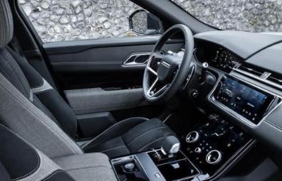 捷豹路虎承诺在下一代车辆中使用利用塑料废料生产的内饰材料