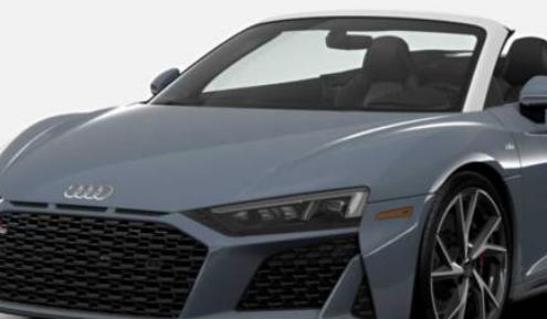 2021奥迪R8 RWD现在在美国上市