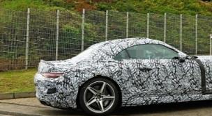 2022年梅赛德斯奔驰SL带可折叠软顶的Spid 展示AMG 63规格