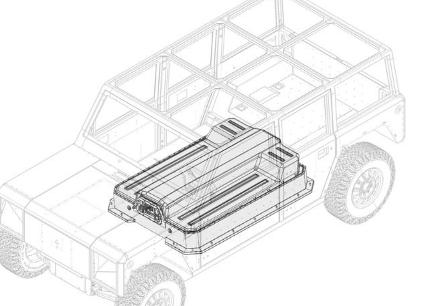 Bollinger的新电池技术将改变游戏规则