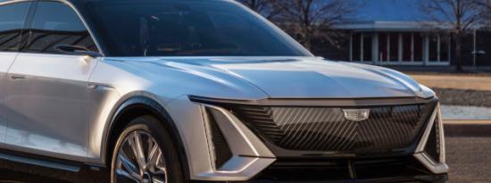 通用汽车向田纳西州工厂投资20亿美元 生产凯迪拉克Lyriq和其他电动汽车