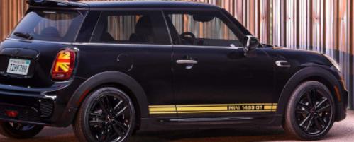 现代Cooper 1499 GT的数字部分指的是发动机的排量