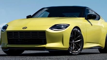 日产汽车仍在重振雄风方面取得了长足的进步