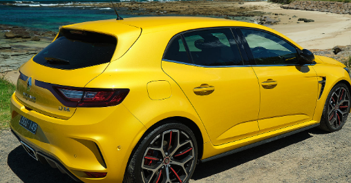 雷诺声称它将在5.7秒内达到100km的速度与Civic Type R相匹配
