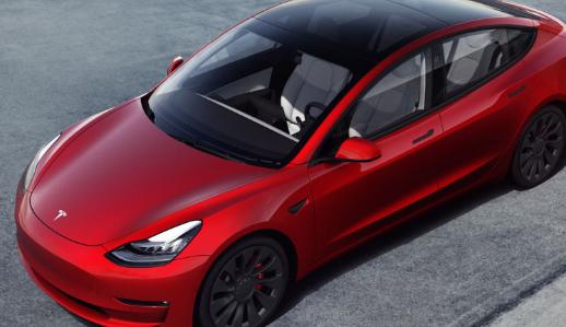 特斯拉预计到2020年交付500000辆汽车