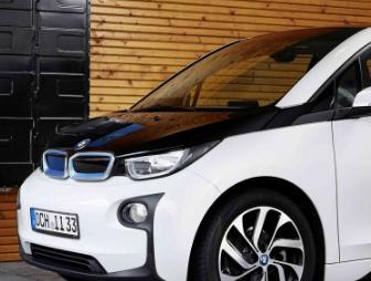 宝马i3电池将成为家庭的储能系统
