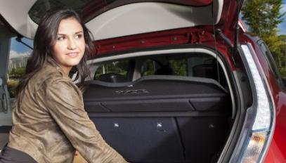 日产Leaf车主报告刹车问题加拿大进行调查