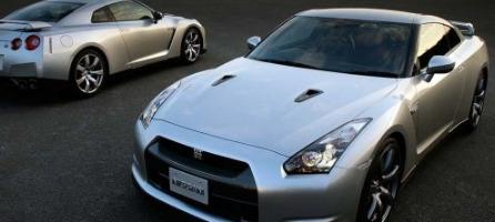 日产GT-R英菲尼迪EXFX因转向柱损坏而被召回