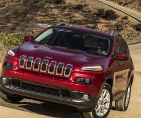 吉普切诺基召回228181辆SUV获得安全气囊软件升级