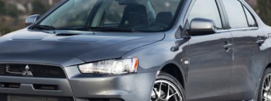 三菱在美国召回了近166000辆汽车