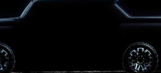 超级碗让通用汽车正式宣布将其悍马品牌复活