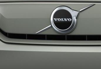 沃尔沃距离拥有较小的电动SUV有一定的距离