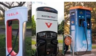 ZapMap揭示了英国顶级电动汽车网络