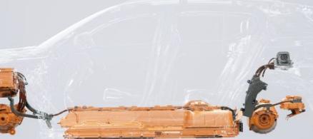 尽享全电动沃尔沃XC40