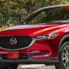 马自达加拿大价格2019 CX-5的柴油版本