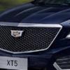 2020年凯迪拉克XT5在中国发布