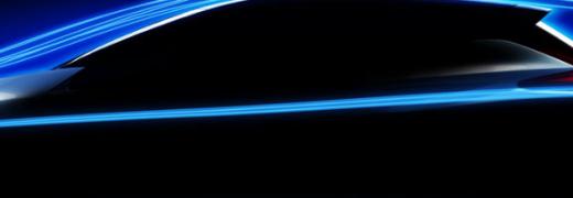 新的日产LEAF将实现超空气动力学和高效