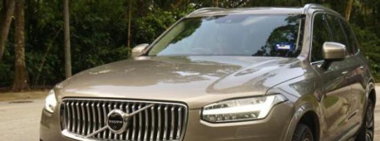 马来西亚沃尔沃汽车将保修升级到五年/无限里程