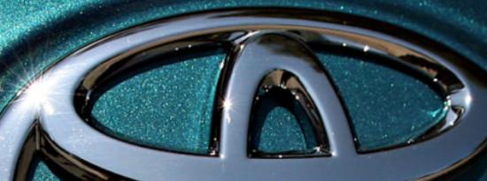 丰田明年将推出固态电池电动车原型