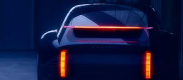 现代汽车将预言运动型电动概念车带入日内瓦车展