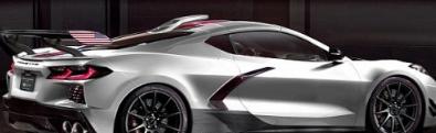 2020年雪佛兰Corvette订单被暂停2021年将在5月部署